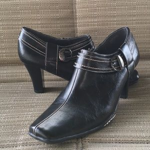 Aerosoles Cindigo Ankle Boots